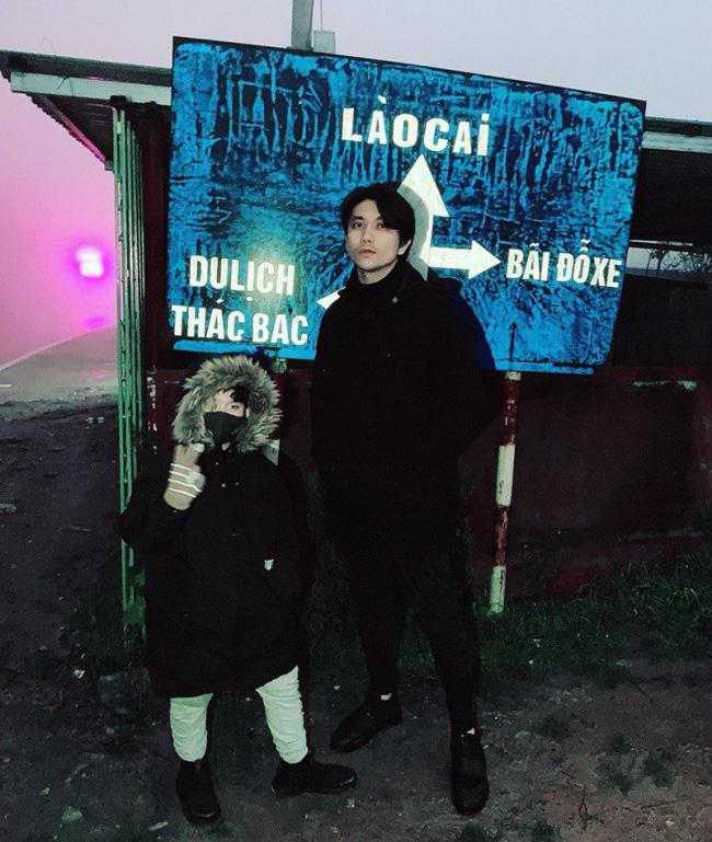 Hậu ly hôn, Tim và Trương Quỳnh Anh vẫn cùng nhau đi Sapa nhưng tránh chụp ảnh cùng nhau-2