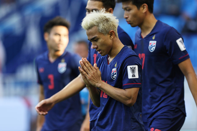 Chanathip tỏa sáng giúp Thái Lan thắng trận đầu tay tại Asian Cup 2019-1