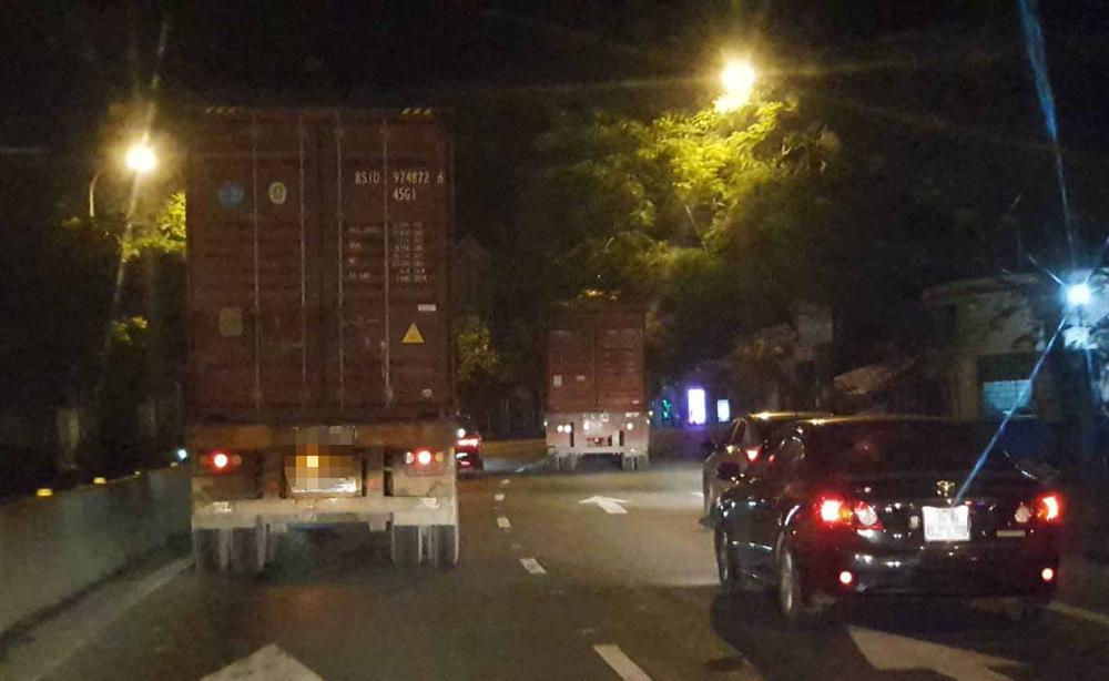 Lời đồn ma túy giúp tỉnh như sáo 2 ngày 2 đêm: Lái xe container tàn đời-2