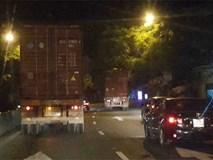 Lời đồn ma túy giúp tỉnh như sáo 2 ngày 2 đêm: Lái xe container tàn đời