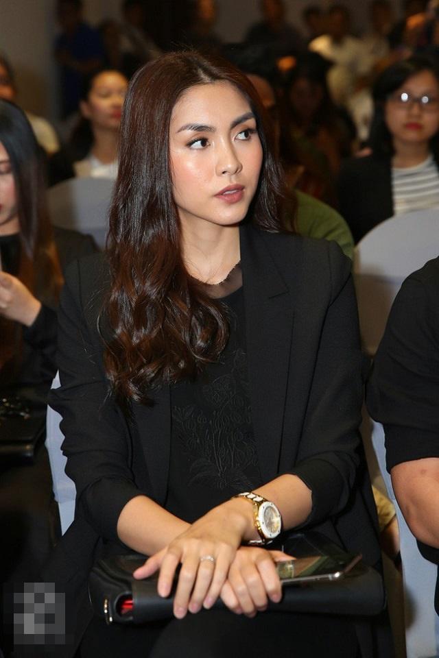 Muốn đẹp phải học Hà Tăng, không cầu kì rắc rối, chỉ một kiểu tóc mà đẹp hết bốn mùa-9