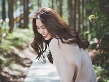 Muốn đẹp phải học Hà Tăng, không cầu kì rắc rối, chỉ một kiểu tóc mà đẹp hết bốn mùa