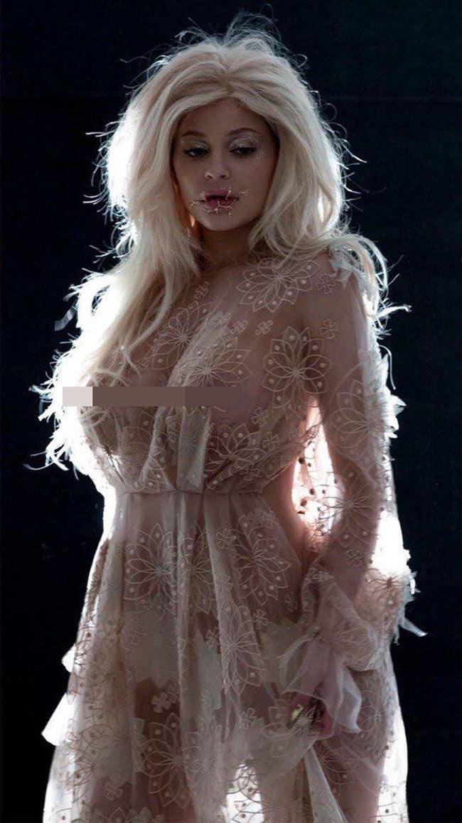 Nữ tỷ phú trẻ nhất thế giới có gu thời trang cả phụ nữ và đàn ông đều thích mê-13