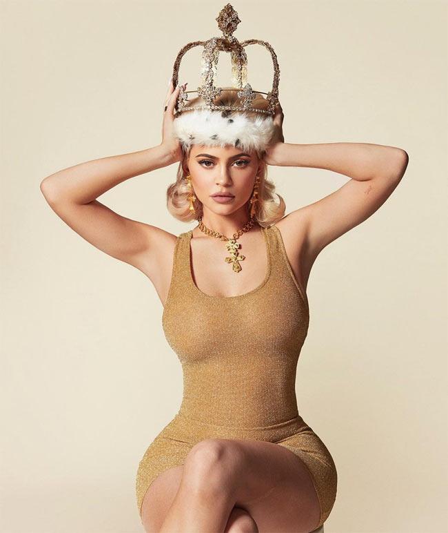 Nữ tỷ phú trẻ nhất thế giới có gu thời trang cả phụ nữ và đàn ông đều thích mê-5