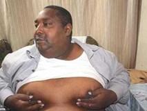 18 năm sống với vợ nhưng vẫn là 'trai tân', người đàn ông sợ hãi khi ngực bỗng chảy sữa