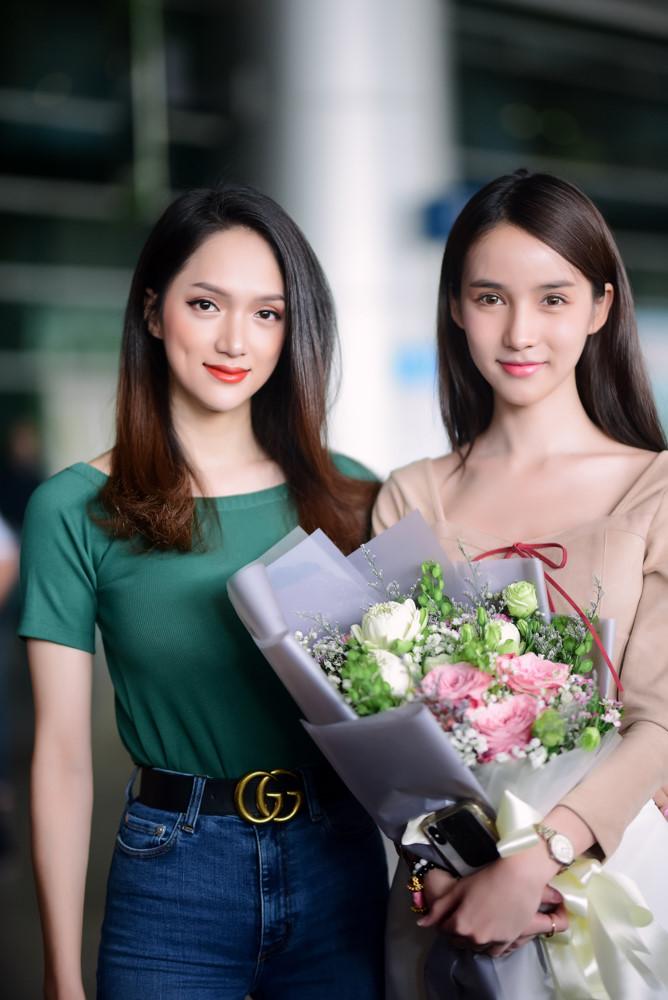 Nhan sắc xinh đẹp của nữ hoàng chuyển giới Thái Lan sau gần 2 năm-1