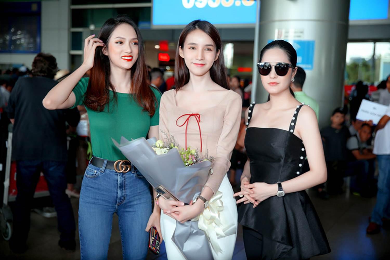 Nhan sắc xinh đẹp của nữ hoàng chuyển giới Thái Lan sau gần 2 năm-2