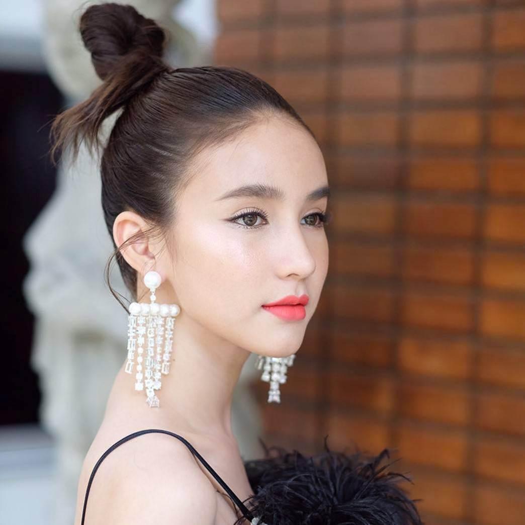 Nhan sắc xinh đẹp của nữ hoàng chuyển giới Thái Lan sau gần 2 năm-6
