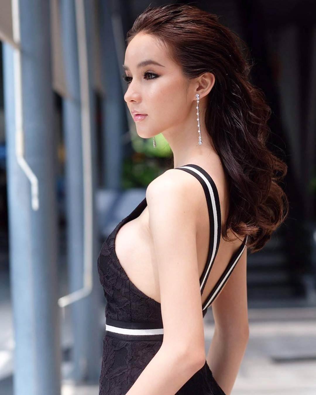 Nhan sắc xinh đẹp của nữ hoàng chuyển giới Thái Lan sau gần 2 năm-7