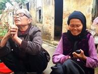 Chuyện tình nhói lòng ở trại phong bỏ hoang Hà Nội