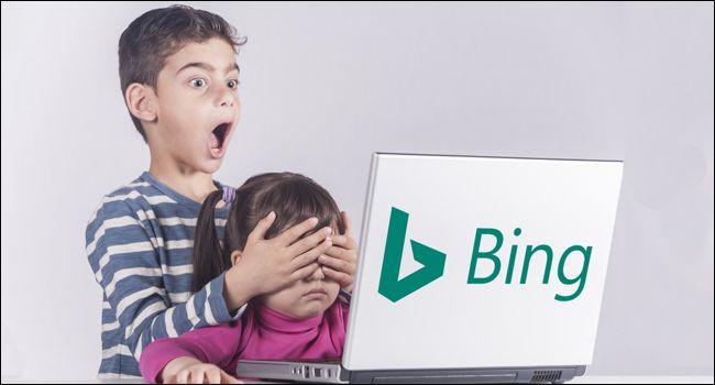 Microsoft bị tố vô trách nhiệm khi Bing hiển thị ảnh ấu dâm-2