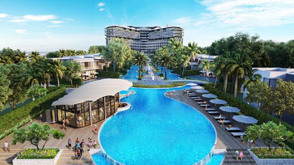 Resort 5 sao 'sang chảnh' của Best Westen Premier tại Phú Quốc-1