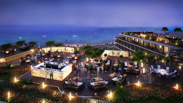Resort 5 sao 'sang chảnh' của Best Westen Premier tại Phú Quốc-2
