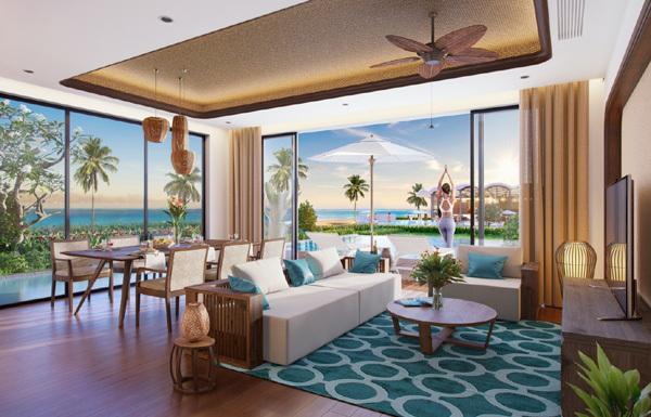 Resort 5 sao 'sang chảnh' của Best Westen Premier tại Phú Quốc-4