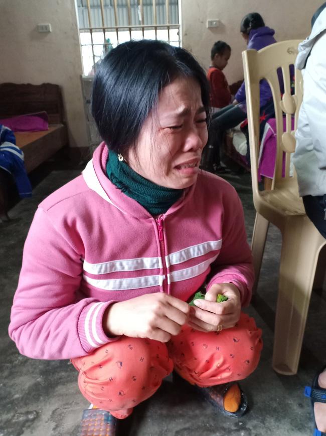 """Câu hỏi của con trai 7 tuổi mắc bệnh ung thư máu khiến người mẹ khóc nghẹn: Nếu bán nhà thì mẹ con mình ở đâu hả mẹ?""""-6"""