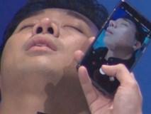 Trấn Thành ngủ ngáy, đòi ăn khắp mọi nơi khiến khán giả xót xa: