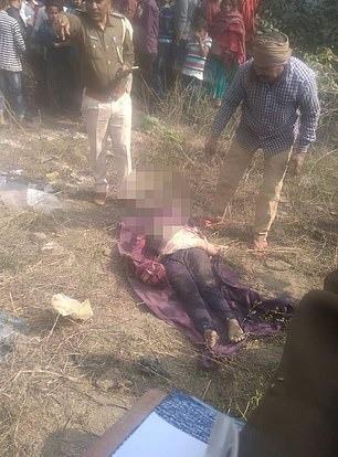 Thiếu nữ tử vong trong tư thế bị cắt đứt đầu, mâu thuẫn lời khai của người nhà hé lộ hành động hại chết con gái của chính bố ruột-2