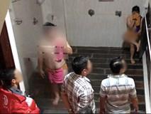 Phát hiện mại dâm đồng tính nam giá 2 triệu đồng trong tiệm Spa ở trung tâm Sài Gòn