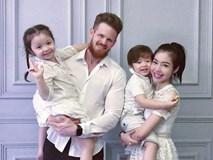 Chồng Tây vừa bị lộ danh tính, Elly Trần lại tiết lộ câu chuyện gia đình đầy bất ngờ