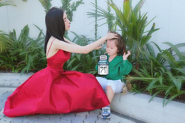 Chồng Tây vừa bị lộ danh tính, Elly Trần lại tiết lộ câu chuyện gia đình đầy bất ngờ-13