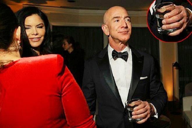 Kẻ thứ 3 chen vào hôn nhân của tỷ phú giàu nhất thế giới vừa ly dị vợ là ai?-2