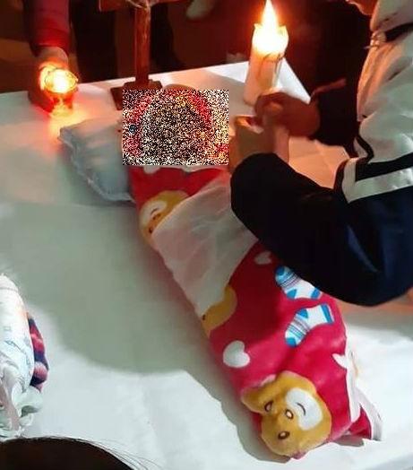 Hà Nội: Bé gái hơn 2 tháng tuổi tử vong chưa rõ nguyên nhân sau khi tiêm phòng-1