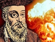 Ám ảnh những dự đoán của nhà tiên tri Nostradamus về năm 2019