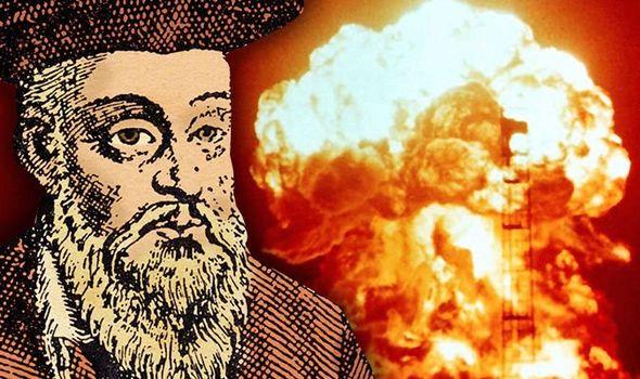 Ám ảnh những dự đoán của nhà tiên tri Nostradamus về năm 2019-1