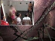 Động spa bị đột kích ở Sài Gòn dùng lồng sắt, dây xích để 'tạo cảm giác mạnh'