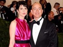 Lý giải cho sự im lặng của vợ ông trùm Amazon trước hàng loạt bằng chứng
