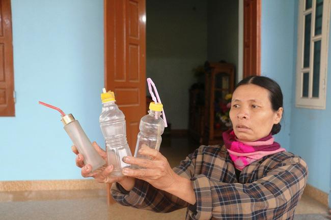 Vụ chồng bị vợ nhốt vào lồng sắt ở Thanh Hóa: Xuất hiện nhiều tình tiết mới khó tin-2
