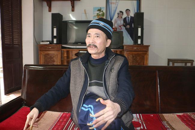 Vụ chồng bị vợ nhốt vào lồng sắt ở Thanh Hóa: Xuất hiện nhiều tình tiết mới khó tin-3