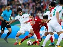 Chuyên gia Fox Sports: 'Việt Nam cần pressing ngay trên phần sân Iran'