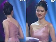 MC chung kết The Tiffany Vietnam 2018 gây 'bão' chỉ với một câu nói: 'Vương miện đâu? Mang ra đây!'