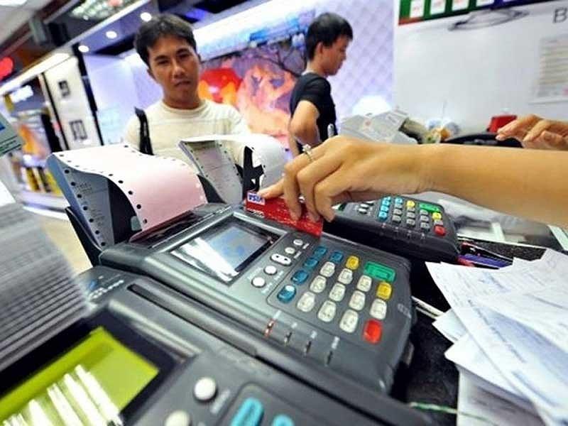 25 triệu thẻ ATM phải làm lại, toàn bộ máy ATM thay đổi-2