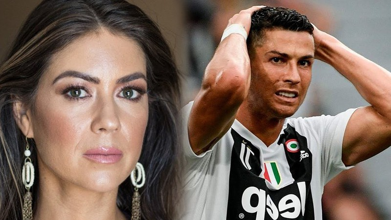 Cristiano Ronaldo bị tố cưỡng hiếp một phụ nữ, bị cảnh sát lệnh giao nộp mẫu ADN để điều tra khẩn-1