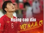 BLV Quang Huy: Hồng Duy và Xuân Trường dự bị là hợp lý-2