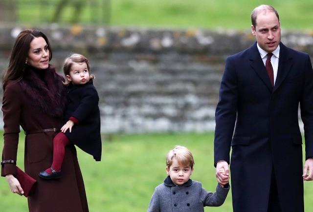 4 bài học nuôi dạy con rất đáng học hỏi từ gia đình Hoàng gia Anh mà cha mẹ hoàn toàn có thể áp dụng-3