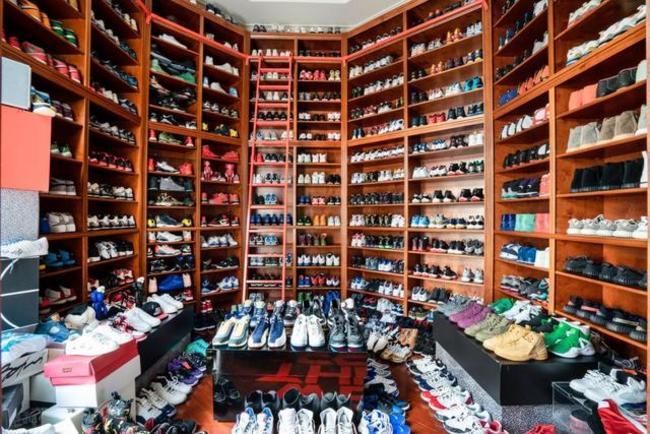 Dinh thự 185 tỷ của chàng DJ bá chủ của những đôi giày có gì đặc biệt?-13