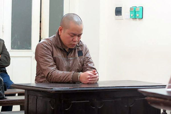 Dẫn đối tác gặp đại gia Lê Thanh Thản, diễn màn lừa ngoạn mục-1