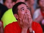 Quang Hải hét lớn, hô hào đồng đội đứng dậy sau bàn thua-9
