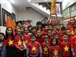 BLV Quang Huy: Tuyển Việt Nam chơi tốt, nhưng Iran quá đẳng cấp-2