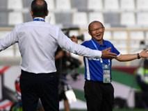 HLV Park Hang-seo: 'Iran mạnh nhưng chúng tôi đã chiến đấu hết mình'