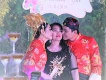 Chứng tỏ nhà có điều kiện, mẹ chồng Lâm Khánh Chi tặng hẳn sổ đỏ đất 419m2 cho con dâu