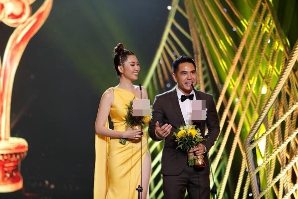 Mặc kệ khán giả tẩy chay, Gạo nếp gạo tẻ vẫn thắng lớn với 4 giải thưởng tại Mai Vàng 2019-4