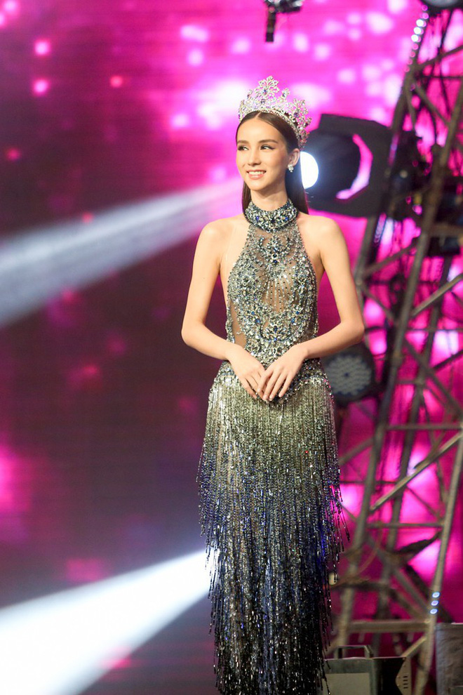 Chung kết cuộc thi dành cho người chuyển giới: MC Mỹ Linh mất bình tĩnh, gắt gỏng-1