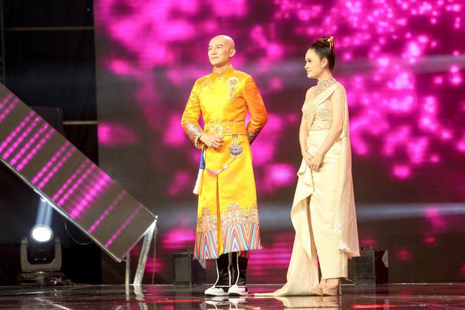 Chung kết cuộc thi dành cho người chuyển giới: MC Mỹ Linh mất bình tĩnh, gắt gỏng-3