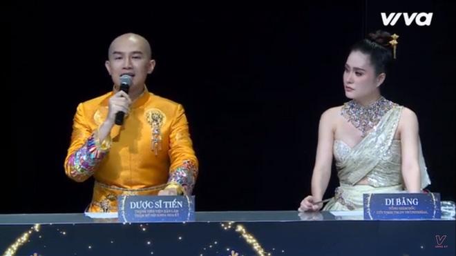Chung kết cuộc thi dành cho người chuyển giới: MC Mỹ Linh mất bình tĩnh, gắt gỏng-4