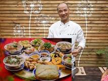 GK Master chef Tuấn Hải: 4 lỗi của bà nội trợ khi nấu canh rau củ cho mâm cỗ Tết
