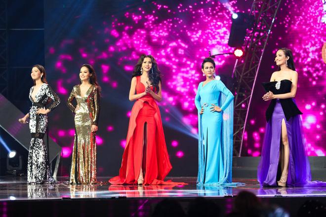 Chung kết cuộc thi dành cho người chuyển giới: MC Mỹ Linh mất bình tĩnh, gắt gỏng-5